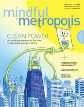 Mindful Metropolis likes us!