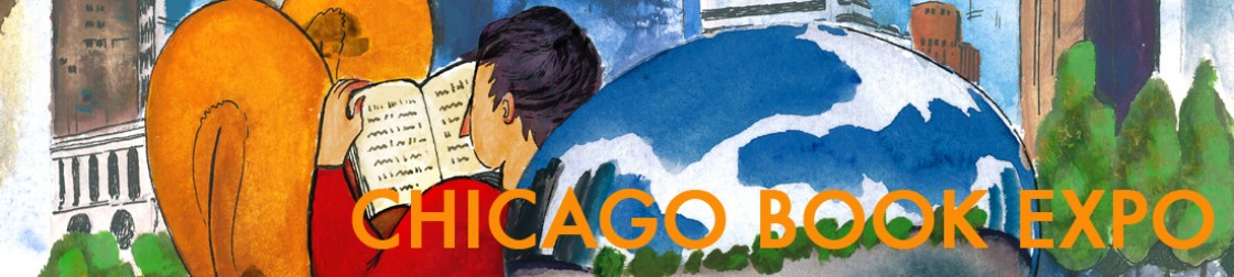 This Sunday 11/24: Chicago Book Expo