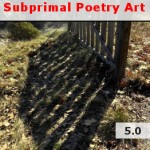 Subprimal Poetry Art Issue 5