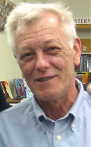 Bob Feie